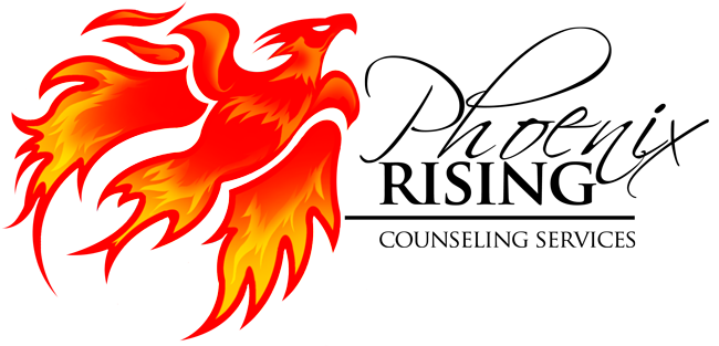 Phoenix Rising Counseling Services logo | Therapy in Coral Springs Florida